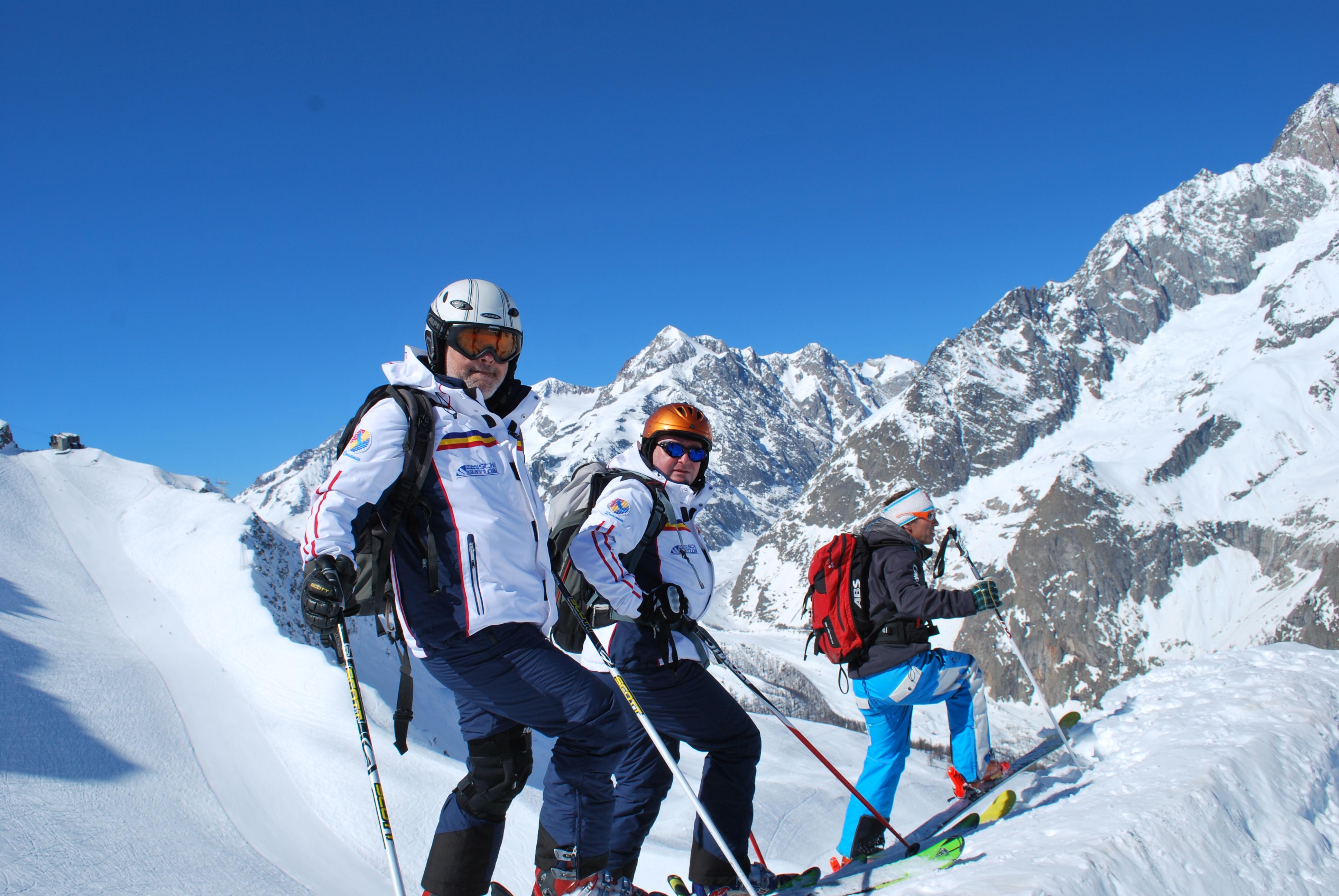 Curs Formare Monitori Ski 3