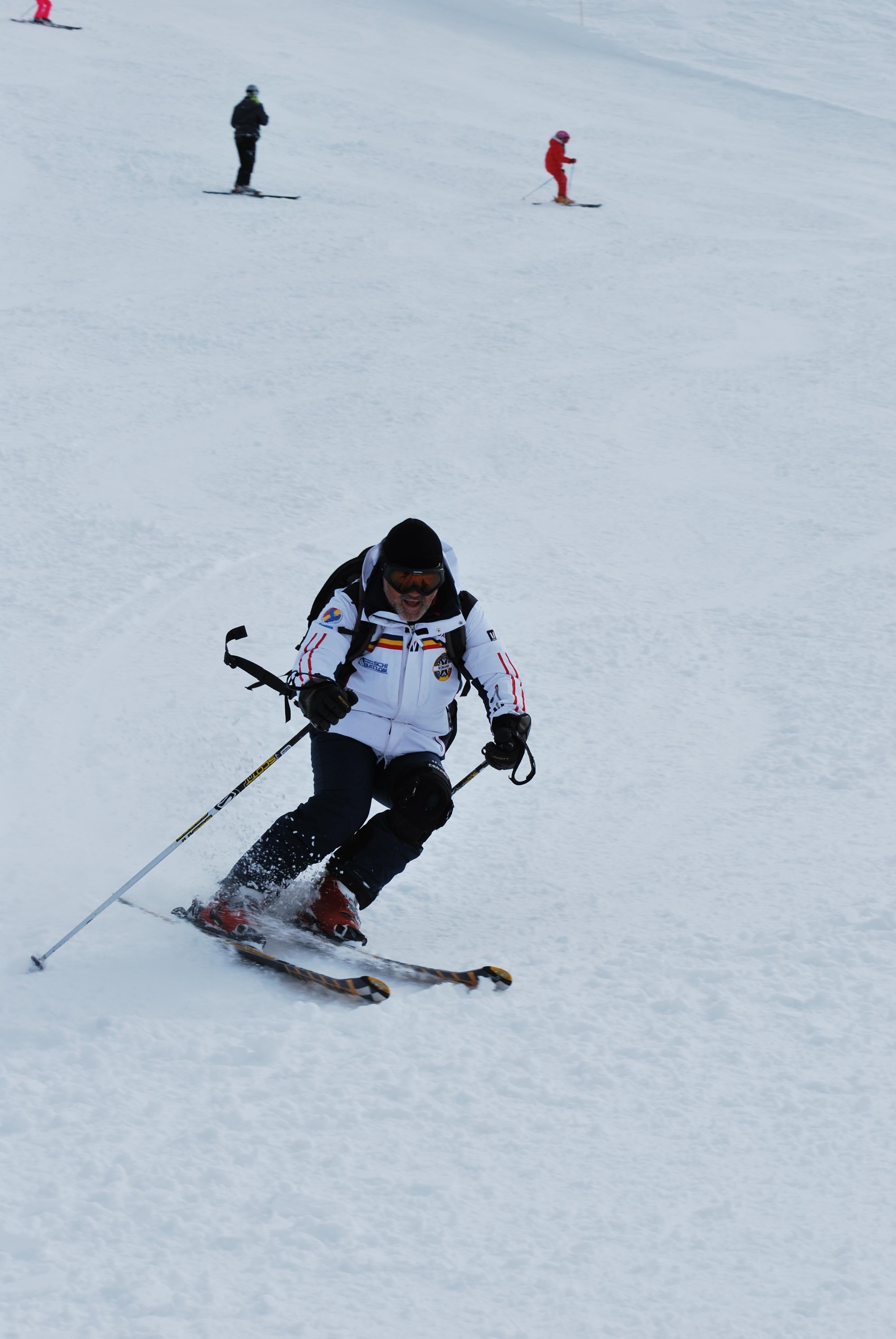 Curs Formare Monitori Ski 5