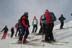 Curs Formare Monitori Ski 8