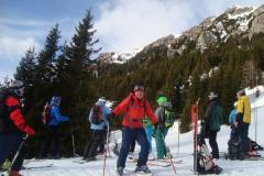 Curs Formare Monitori Ski 14