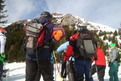 Curs Formare Monitori Ski 15