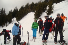 Curs Formare Monitori Ski 16