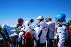 Curs Formare Monitori Ski