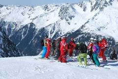 Curs Formare Monitori Ski 11