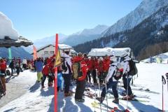 Curs Formare Monitori Ski 10