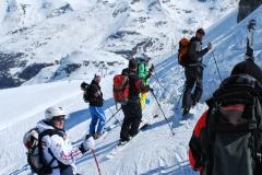 Curs Formare Monitori Ski 6